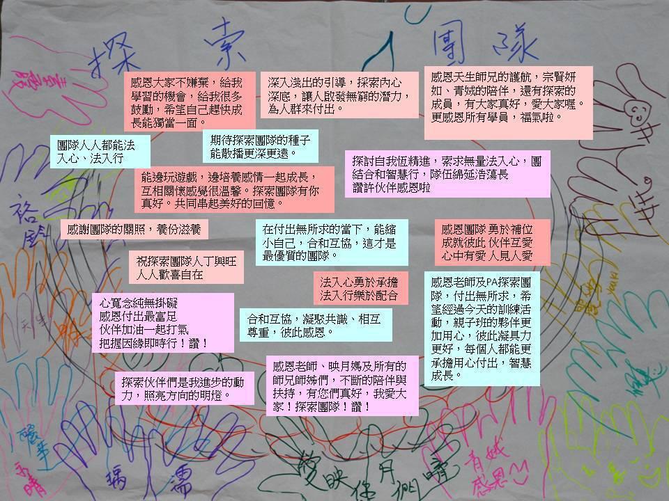 20121117高雄左營三民親子班合和互協共識營給團隊一句話簡報 R-GB@